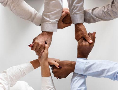 Building trust in your teams
